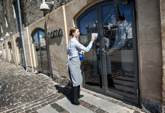 Noma Returns to Top Spot in World's 50 Best Restaurants List