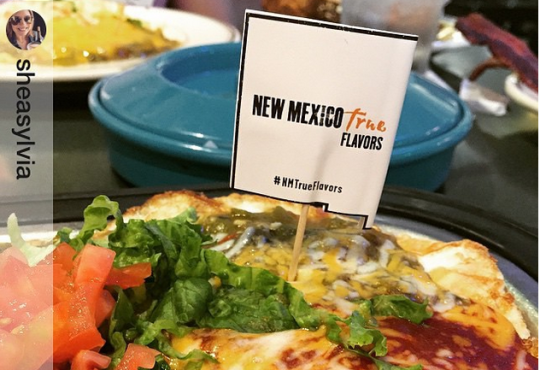 New Mexico True tourism flourishes on Instagram