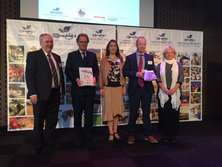 European Regions of Gastronomy 2018 Announced in North Brabant