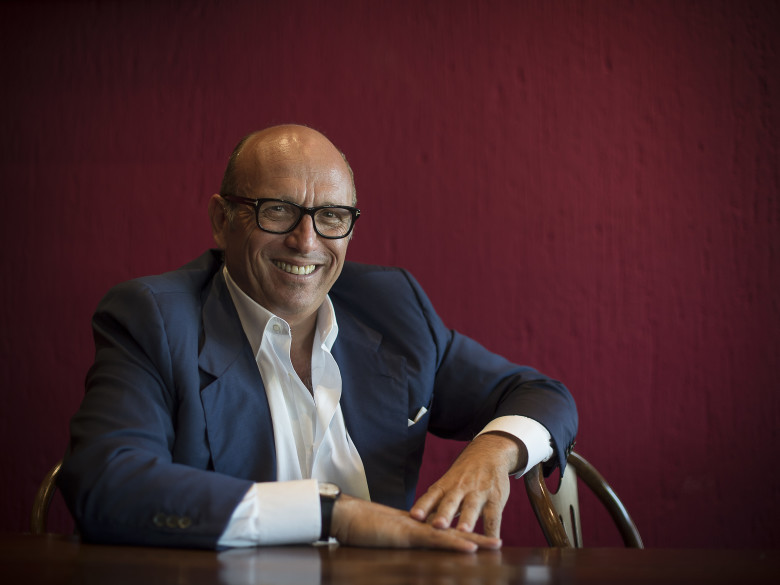 Ambassador for East Lombardy, European Region of Gastronomy 2017 named