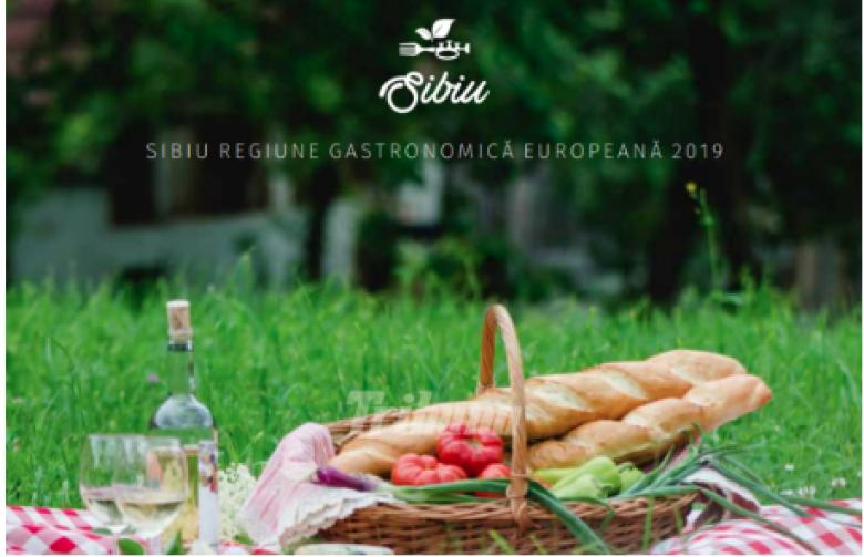 Romania´s Sibiu may become a European Region of Gastronomy