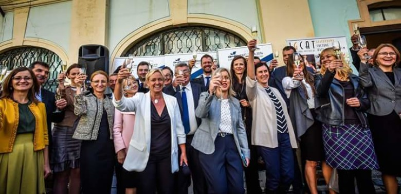 European Regions of Gastronomy 2019 Announced