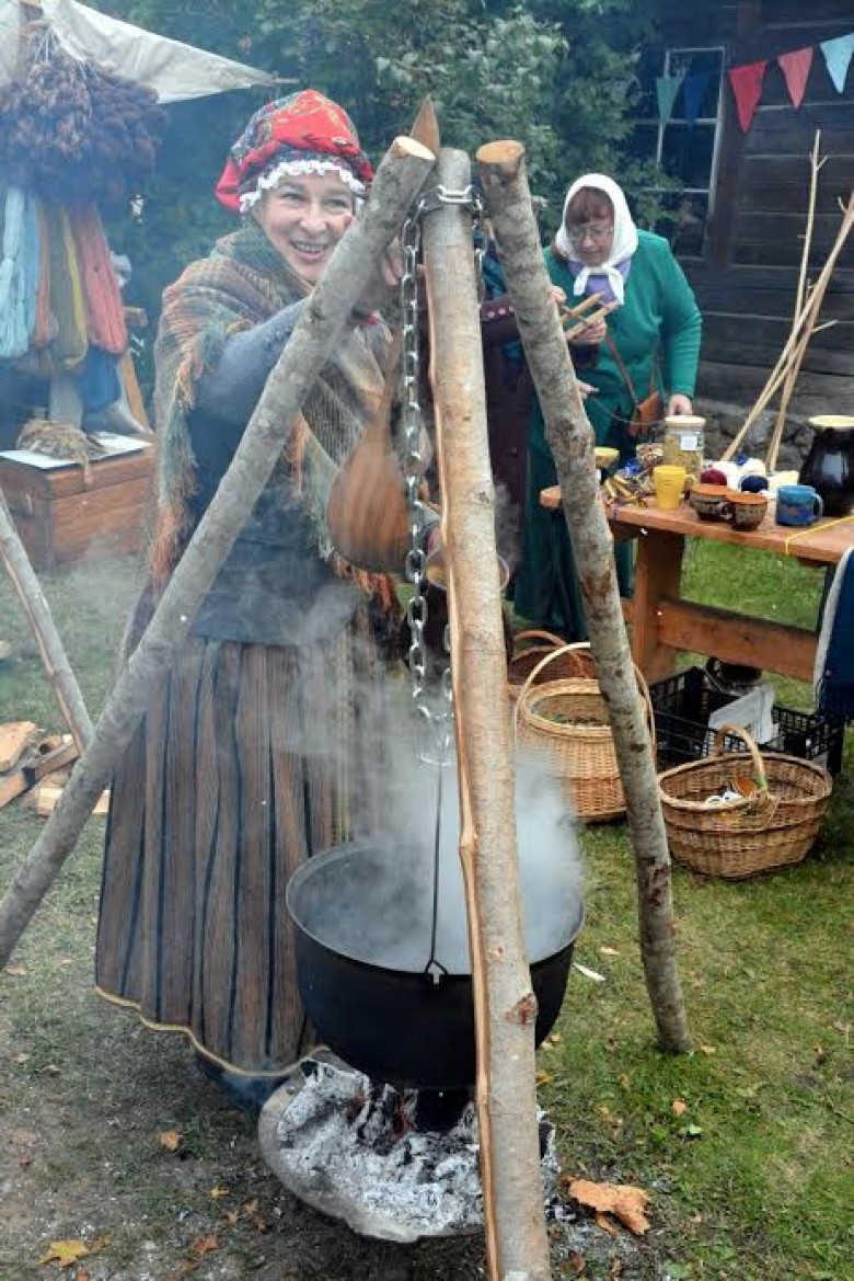 Rich in traditions – the Simjūds Fair – will take place in Valmiera