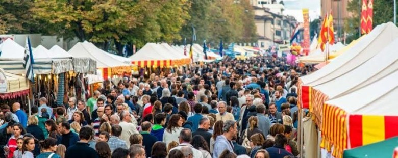 A Food Truck to showcase East Lombardy's specialties