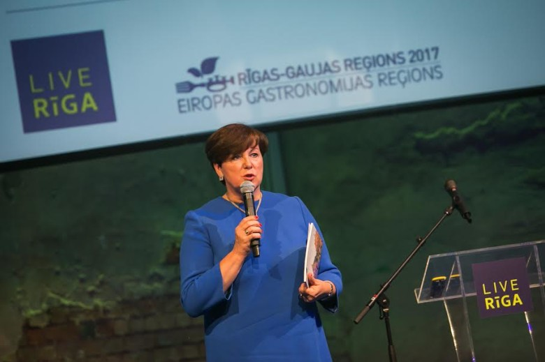 Events in Riga-Gauja region to be devoted to gastronomy next year