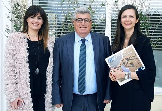 South Aegean Region towards the implementation of a healthy dietary model